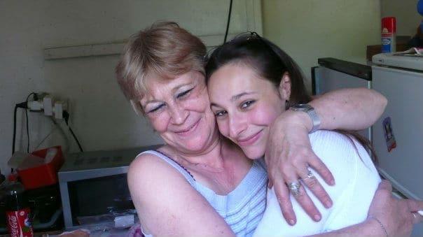 maman et soso